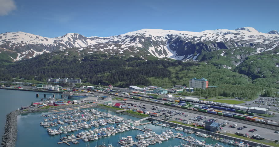 Check trail conditions with alaska webcams