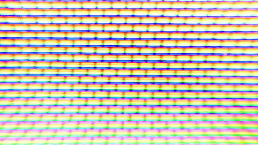 TV Noise 0408: Abstracted TV images roll behind TV static (Loop).   Shutterstock HD Video #29268670