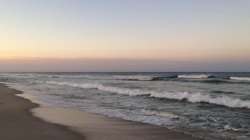 Ocean Waves | Shutterstock HD Video #29281720