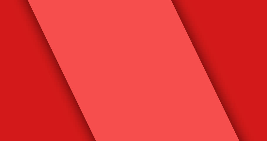 Red ribbon title animation with transparent alpha for your TV ,Ads program.  ribbon move like open the gift box use for title (included alpha).  red ribbon for your text or media. Available in 4K. | Shutterstock HD Video #29296963