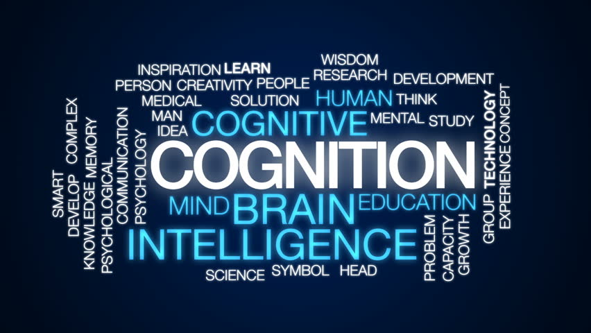 Header of cognition