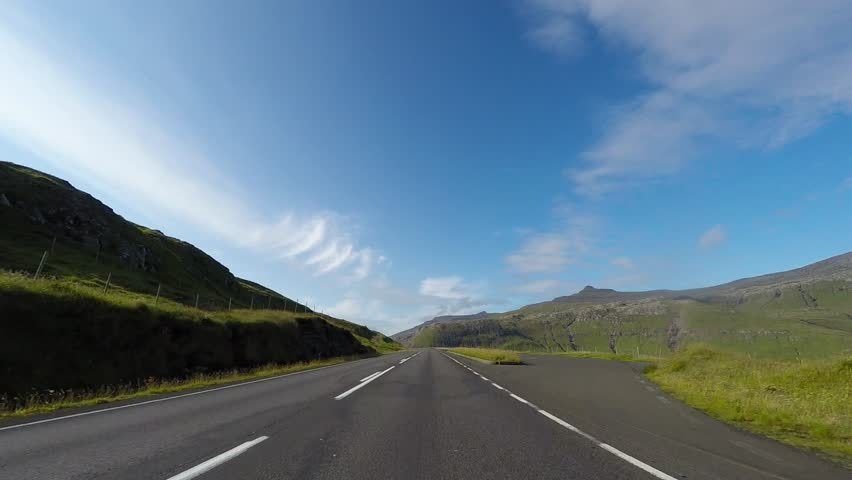 Traveling in the countryside  | Shutterstock HD Video #30000286