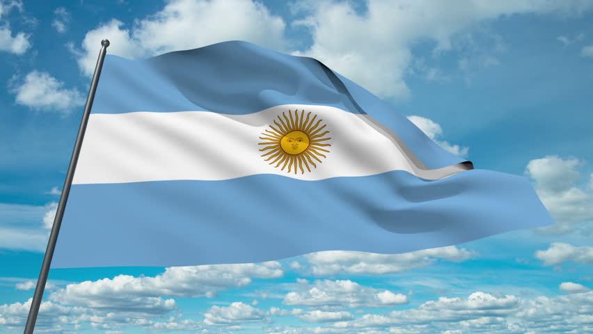 крепкую аргентина флаг фото интерьеры