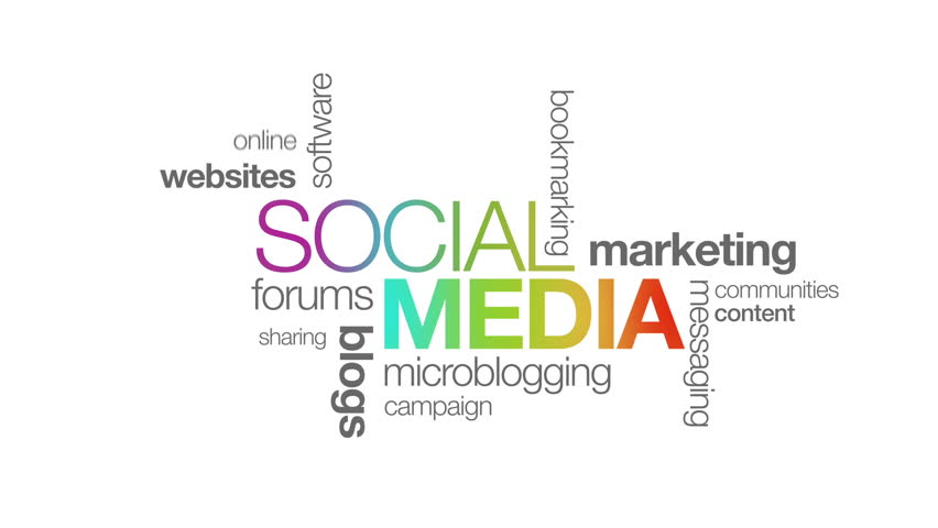 Social Media | Shutterstock HD Video #3054076