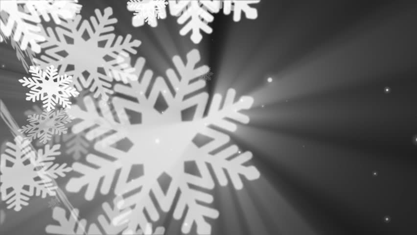 Snow Transitions template is perfect for your holidays video or slide show.