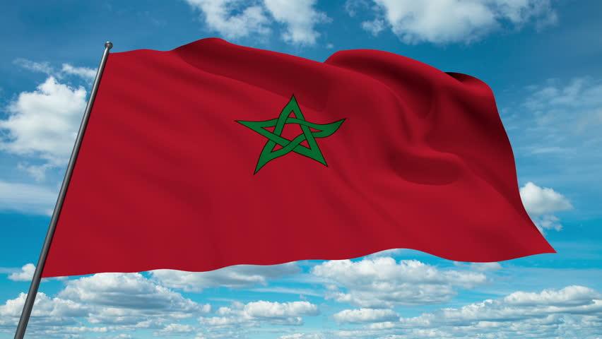 картинки марокко флаг добраться туда
