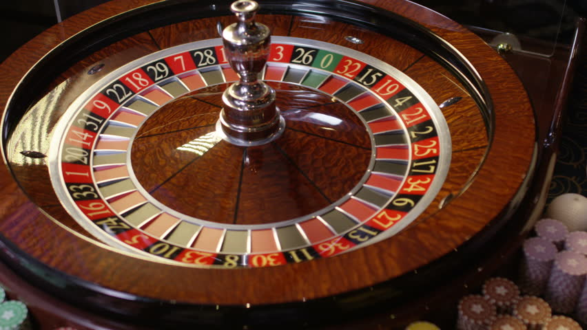 Casino Roulette in Motion, the Stock Footage Video (100% Royalty-free)  30625504 | Shutterstock