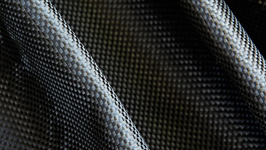 Carbon fiber composite raw material background Royalty-Free Stock Footage #30663454