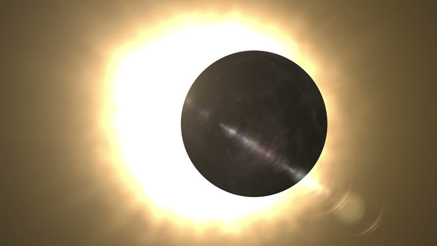 Eclipse   Shutterstock HD Video #31055779