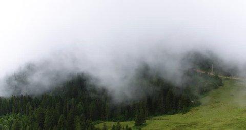 Bulutlar, Manzara,  istanbul