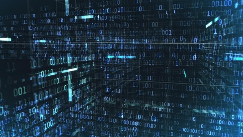 Data Stream, Blockchain Network  | Shutterstock HD Video #31118812
