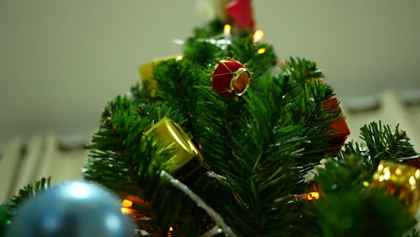 Prepare christmas tree | Shutterstock HD Video #31167103