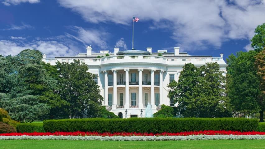 White House Timelapse