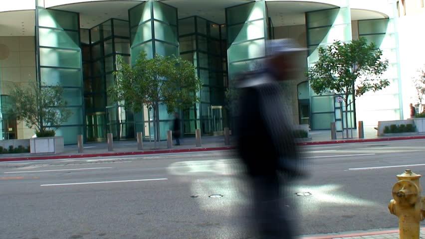 Los Angeles Series | Shutterstock HD Video #3131557