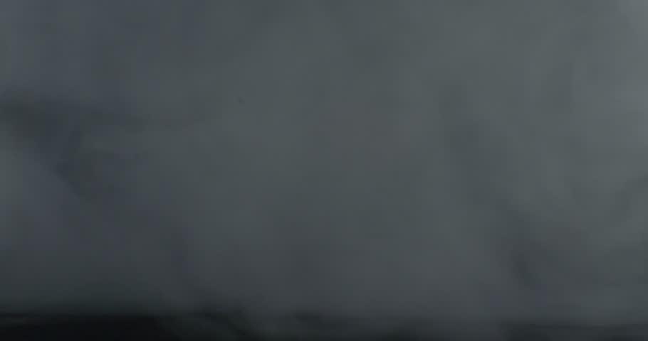 Steam(smoke) rise motion on black background. 4k VFX element | Shutterstock HD Video #31653358