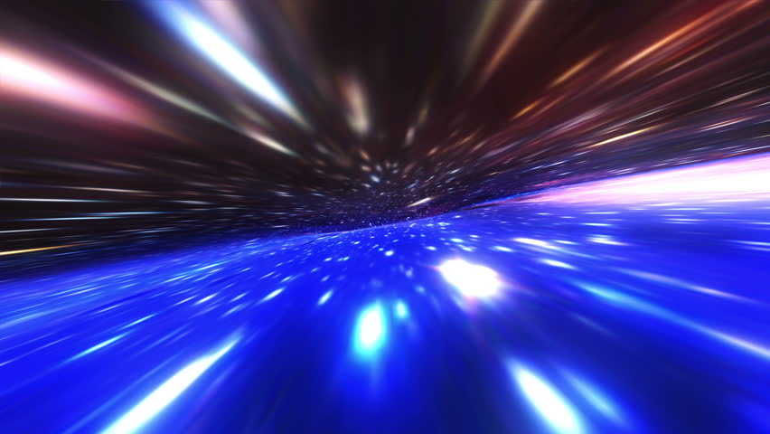 Hyper speed galaxy seamless animated for science films, music videos, broadcast, relaxation, meditation, audiovisual performance, light show, night clubs. | Shutterstock HD Video #31696210