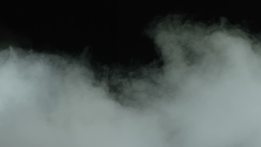 Clouds Realistic Dry Ice Smoke Storm Atmosphere Fog Overlay (footage Background) for different projects.  (slow motion)  You can work with the masks in After Effects and get beautiful results!!!  | Shutterstock HD Video #31703089
