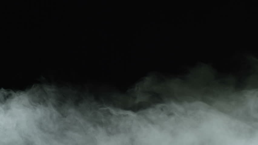 Clouds Realistic Dry Ice Smoke Storm Atmosphere Fog Overlay (footage Background) for different projects.  (slow motion)  You can work with the masks in After Effects and get beautiful results!!!  | Shutterstock HD Video #31703326