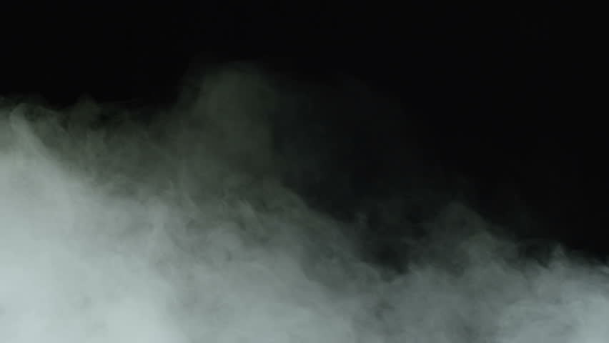 Clouds Realistic Dry Ice Smoke Storm Atmosphere Fog Overlay (footage Background) for different projects.  (slow motion)  You can work with the masks in After Effects and get beautiful results!!!  | Shutterstock HD Video #31703341