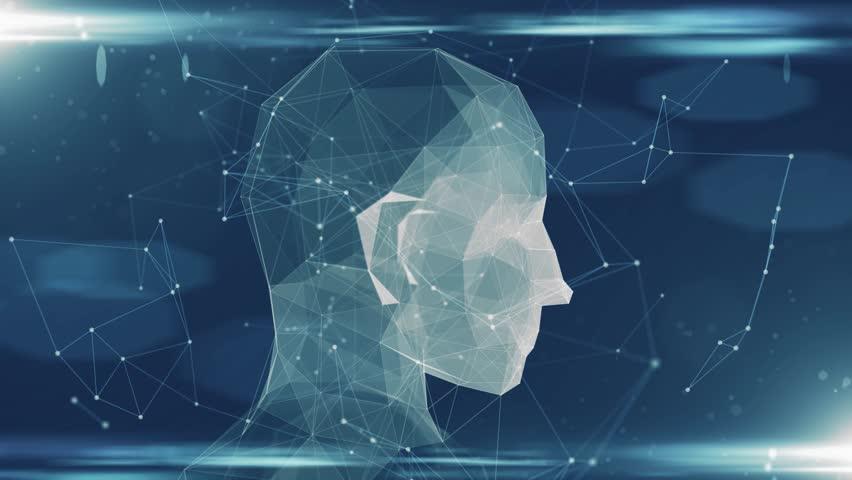 Cerebral intelligence in human brain psychology of mental knowledge #31857874