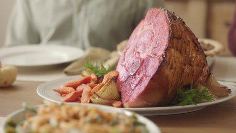 Ham for Thanksgiving 1
