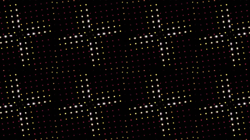 Led Pixels Screen Lights Stage Concert Background for your different events and projects!!! (led lights)  | Shutterstock HD Video #32359183