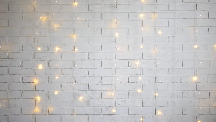 Christmas Background White Brick Stock Footage Video 100 Royalty Free 32477176 Shutterstock