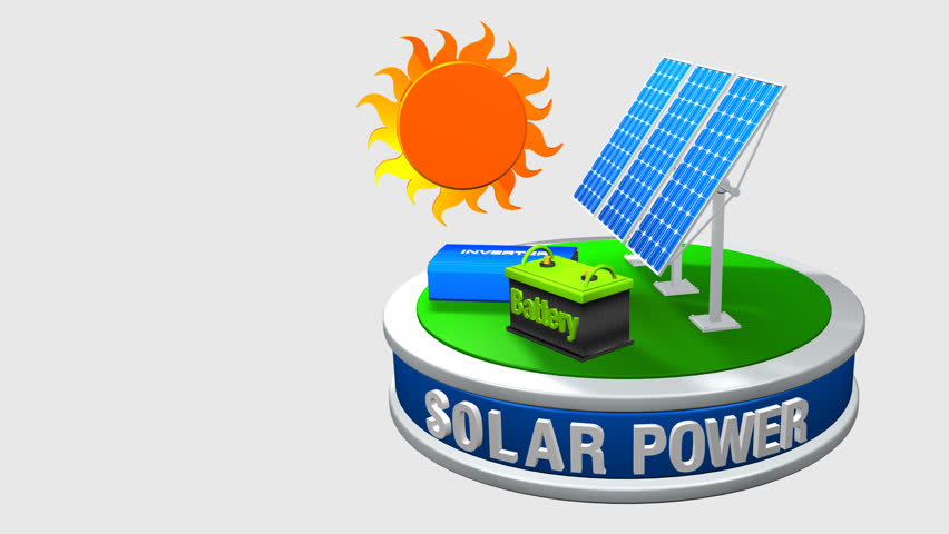 3d Animation Of A Solar Stock Footage Video 100 Royalty Free 32579293 Shutterstock