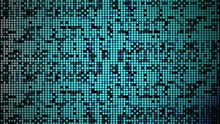 4K Abstract background Random regtangle lighting  blink   Shutterstock HD Video #32645485