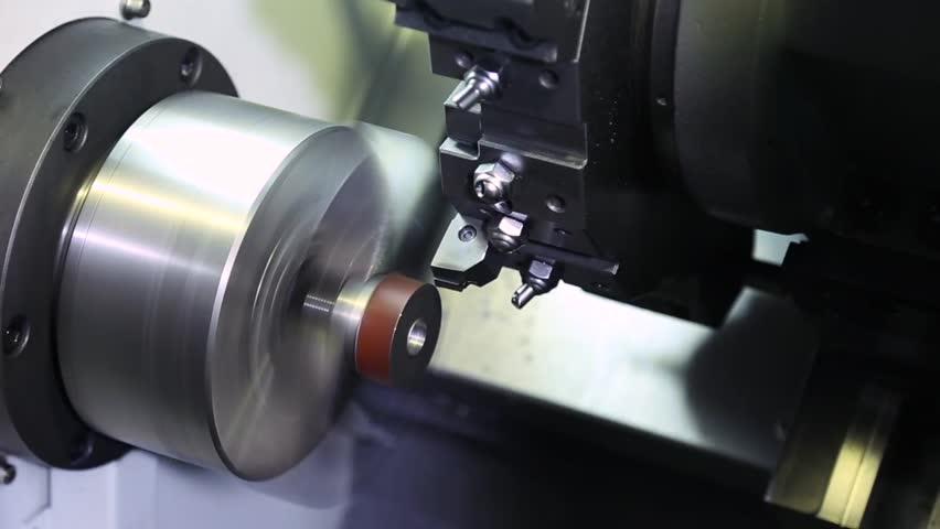 industrial hydraulic metal cutting. process of metal working. industrial Metalworking equipment. metal working with hydraulic equipment #32686051