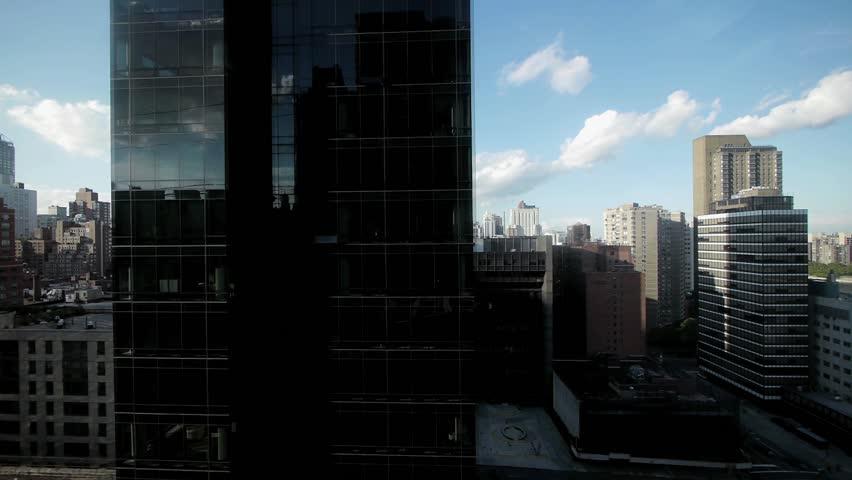 New york aerial view | Shutterstock HD Video #3280829