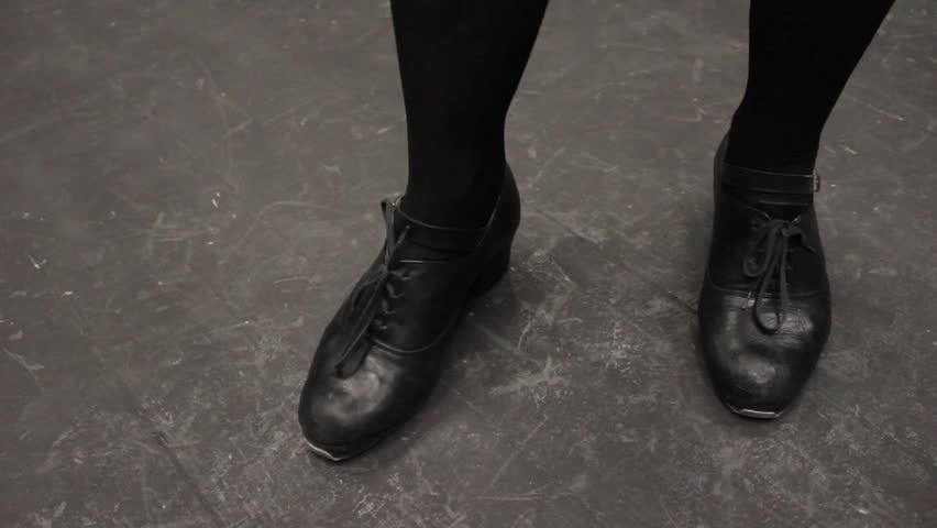 Dance 2 / Rhythmic dance steps. Shot taken with the Canon 550D. HD 1920 X 1080.
