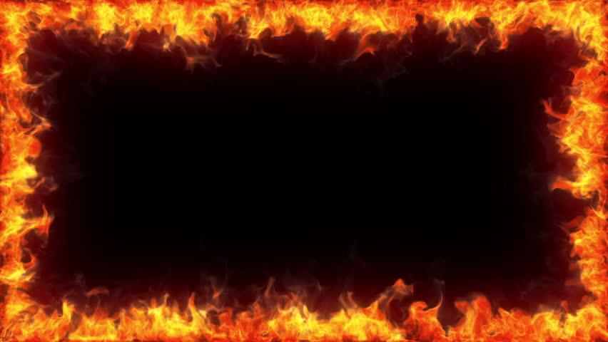 картинки огненных рамок целом отель