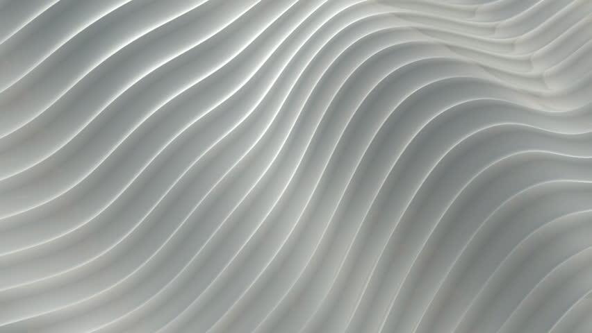 Wave White Background   Shutterstock HD Video #33086125
