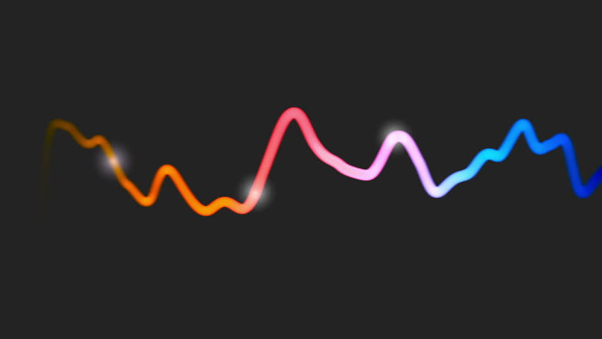 Music wave   Shutterstock HD Video #3317087