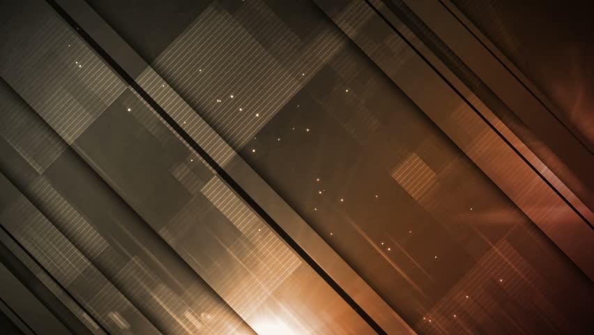 Light Prism Amber Orange | Shutterstock HD Video #3317483