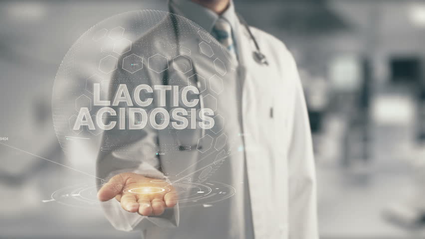 Header of acidosis