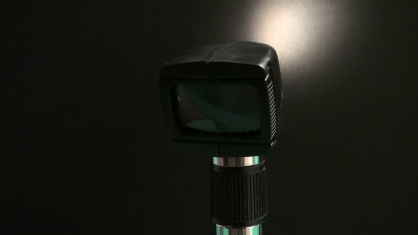 Medical Otoscope - HD