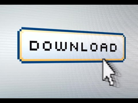 Mouse over download button