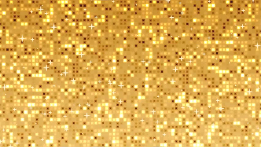 Gold background, for video overlay, FullHD 1080p | Shutterstock HD Video #33587629