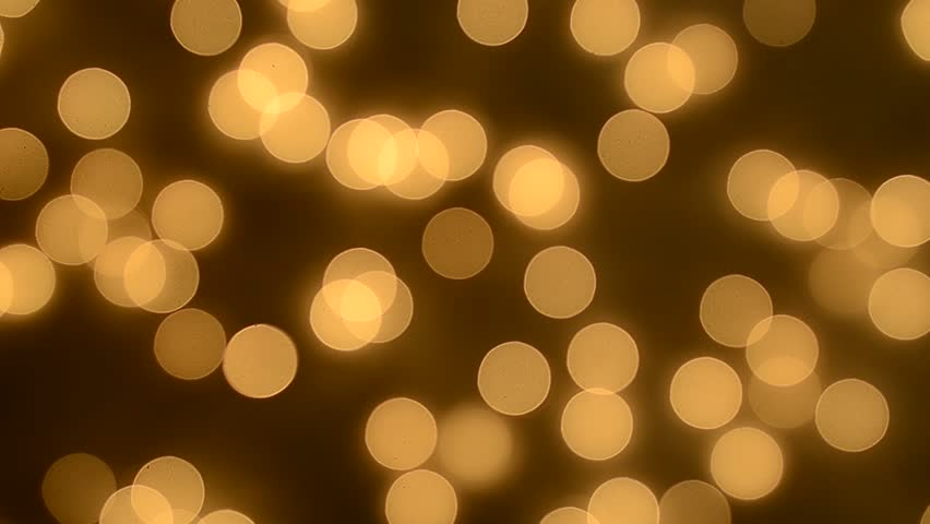 New Year's Christmas lights, Christmas | Shutterstock HD Video #33633799