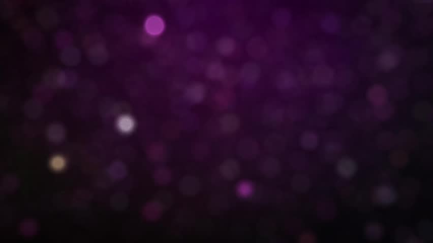 Defocused Particle Background Magenta | Shutterstock HD Video #3367778