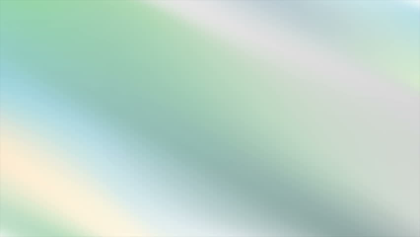 Abstract holographic soft gradient stripes animated backgrounds. Seamless looping motion design Ultra HD 4K 3840x2160