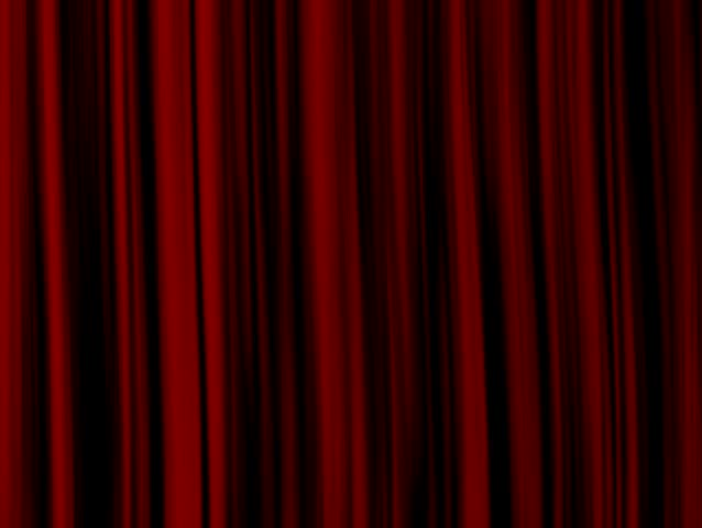 Red curtains | Shutterstock HD Video #338356