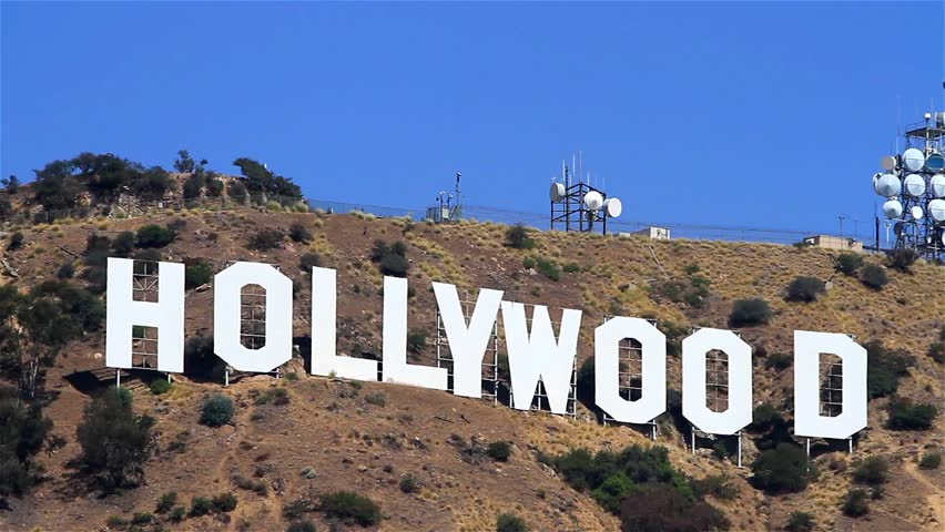Los Angeles September 19 Stock Footage Video 100 Royalty Free 3398216 Shutterstock