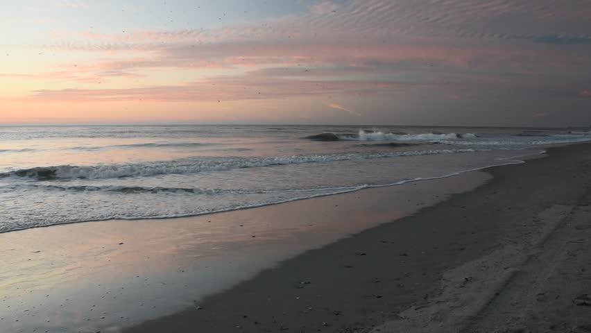 Myrtle Beach South Carolina Sunrise