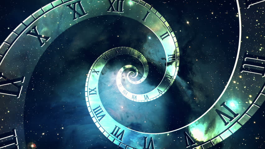 Time Travel Vortex Spiral Tunnel | Portal to Multiple Dimensions | 4th Dimension | Space-Time Continuum Visual Effect | Animated Motion Background Blue Cyan 01