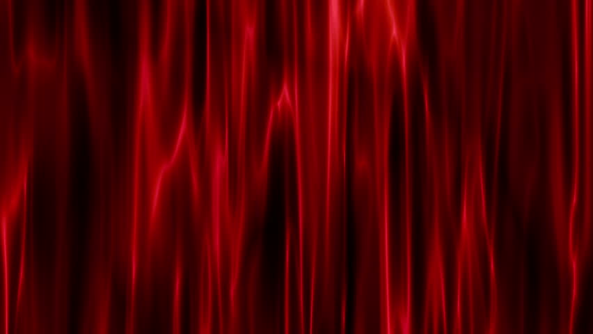 Abstract curtain like background loop | Shutterstock HD Video #3417362