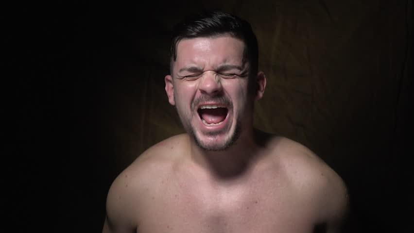 Male Orgasim Video