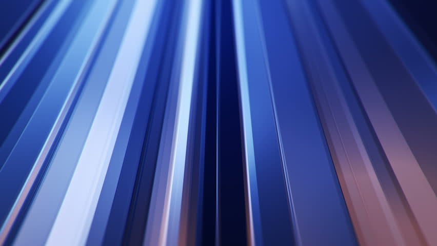 Abstract background with animation of flying and flickering particles as bokeh of light and light rays and stripes on backdrop. Animation of seamless loop. | Shutterstock HD Video #34345996